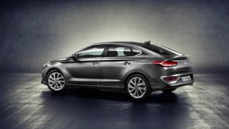 Hyundai en el Salón de Frankfurt (II)