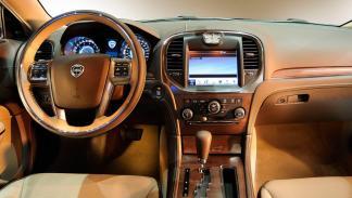 Lancia Thema (III)