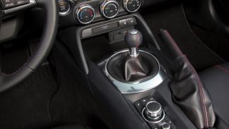 Mazda MX-5 (cambio)