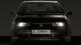 Opel Calibra Turbo 4x4 (II)