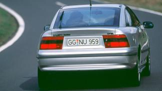 Opel Calibra Turbo 4x4 (III)