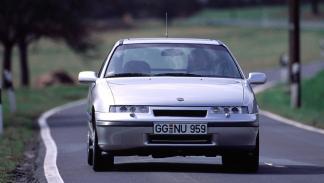 Opel Calibra Turbo 4x4 (IV)