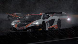 Project CARS 2 (III)