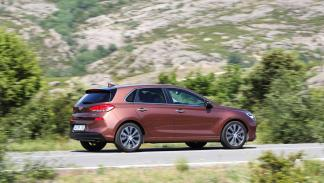 Prueba Hyundai i30 2017 140 CV (III)