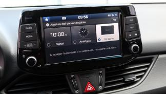 Prueba Hyundai i30 2017 140 CV (XV)