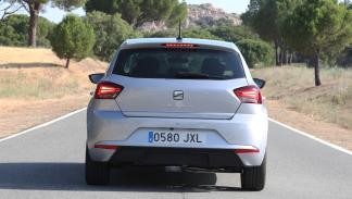 Prueba Seat Ibiza 2017 1.0 TSI 115 CV (III)