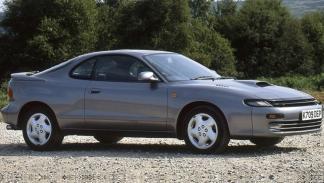Toyota Celica (II)