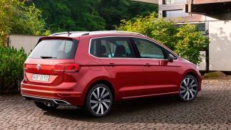 Volkswagen Golf Sportsvan 2017 (IV)