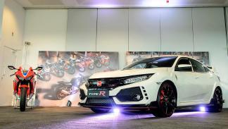 25º aniversario Honda Civic Type R (II)
