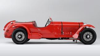 5 Alfa Romeo que nadie conoce - Alfa Romeo 8C