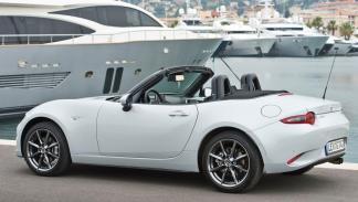 5 coches deportivos por menos de 30.000 euros - Mazda MX-5