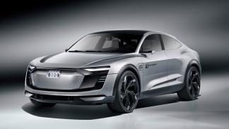 Audi Elaine Concept (II)