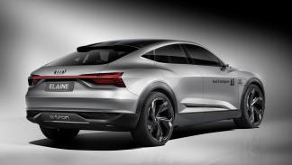 Audi Elaine Concept (IV)