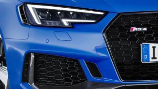 Audi RS 4 Avant 2018