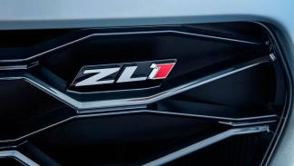 Chevrolet Camaro ZL1 muscle car deportivo V8