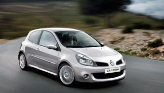 Renault Clio RS deportivo utilitario barato