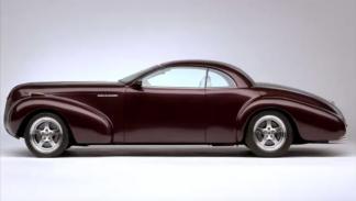 Coches de película: Buick Blackhawk Concept (I)
