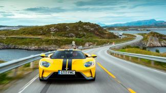 Ford GT, Atlantic Road (III)