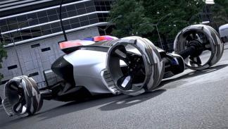 Hankook neumático futuro Autobine Flexup i-Play Magfloat