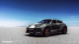 Lamborghini Urus Topkontur