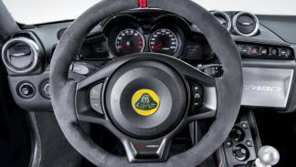 Lotus Evora GT430 Sport (III)