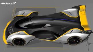 McLaren Ultimate Vision Gran Turismo (II)