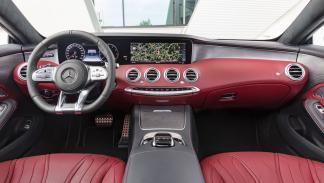 Mercedes-AMG Clase S 63 Cabrio (III)