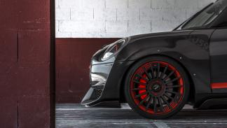 Mini John Cooper Works Concept (IV)