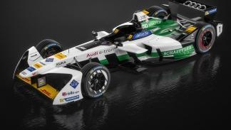 Nuevo Fórmula E Audi