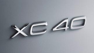 Primeras imágenes del Volvo XC40