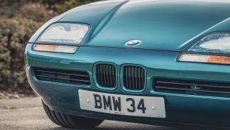 Prueba retro: BMW Z1 (IV)