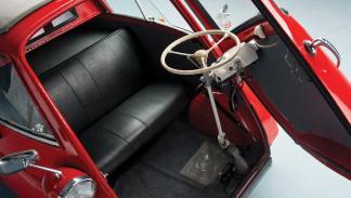 Puertas de coche: BMW Isetta (I)