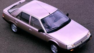 Renault 25 (II)