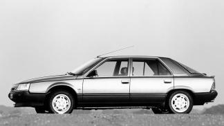 Renault 25 (III)