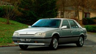 Renault 25 (IV)
