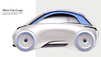 Render BMW Isetta (III)