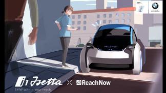 Render BMW Isetta (IV)
