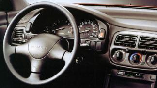 Subaru Impreza - 1992