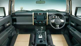 Toyota FJ Cruiser Final Edition (III)