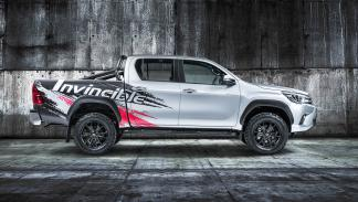 Toyota Hilux 'Invincible 50'