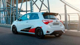 Toyota Yaris GRMN (II)