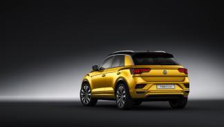 Volkswagen T-Roc R-Line (trasera)