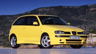 5 razones para comprar un Seat Ibiza Cupra de segunda mano