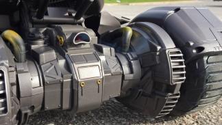 Batmóvil RC Mattel