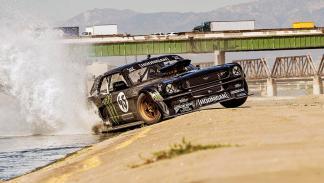 Los coches de Ken Block (III)