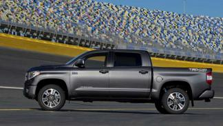 Coches que no conoces: Toyota Tundra (I)