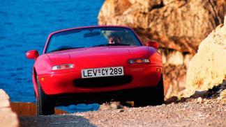 Descapotables clásicos: Mazda MX-5 (I)