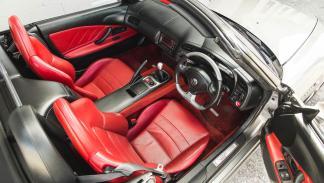 Honda S2000 Type-V descapotable roadster