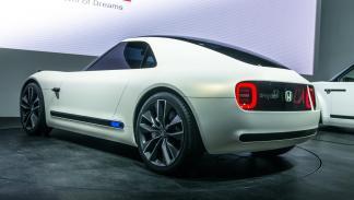 Honda Sports EV Concept (II)