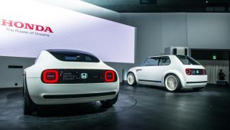 Honda Sports EV Concept (IV)